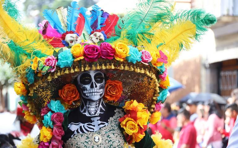 Conoce los festivales que unen a vivos y difuntos