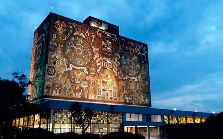 Los cuatro candidatos para rectoría de la UNAM
