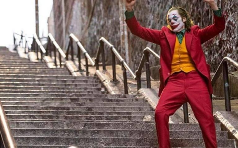 Las escaleras de la película Joker sí existen y se encuentran en este lugar