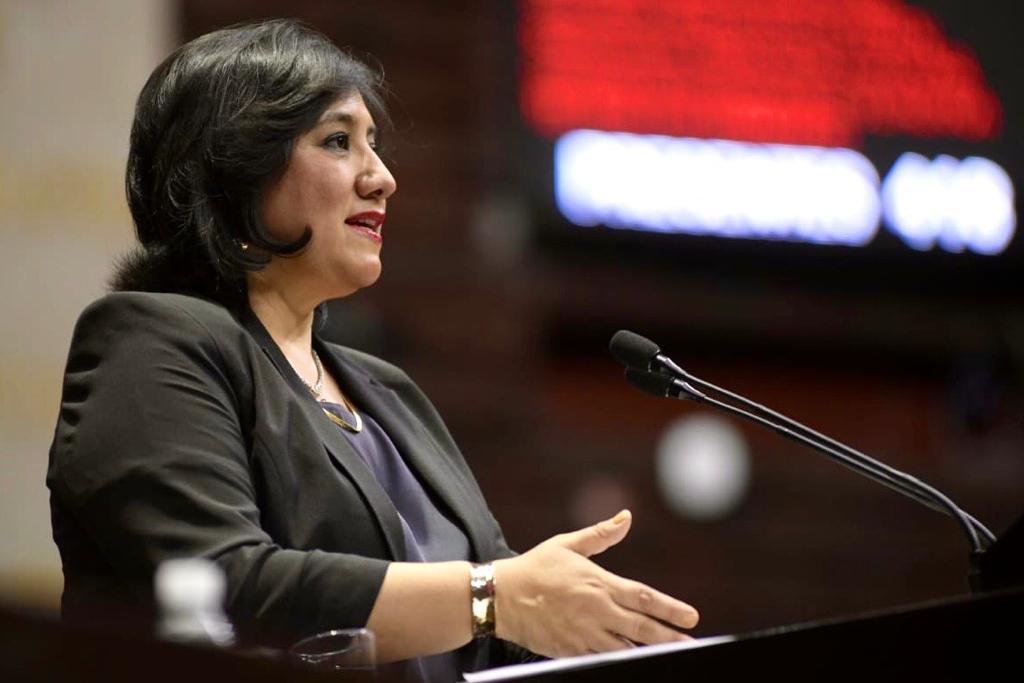 En este Gobierno acabó la simulación en el combate a la impunidad: Irma Sandoval