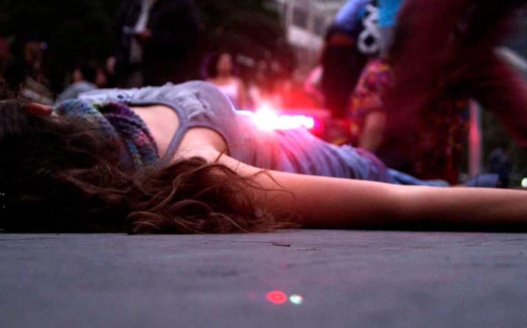 Un feminicidio cada 2 días en Veracruz; fueron asesinadas 17 mujeres en septiembre