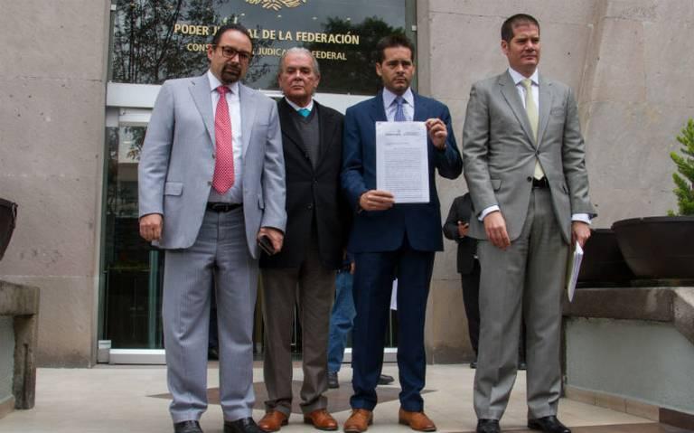 Defensa de Rosario Robles refuta pruebas de licencias de conducir