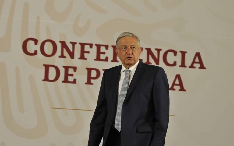 Ya se acabó el mal sueño de las condonaciones fiscales, asegura AMLO