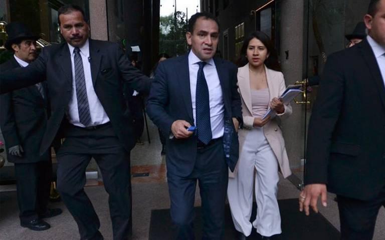 """Empresarios piden a Hacienda no ser tratados como """"delincuentes"""""""