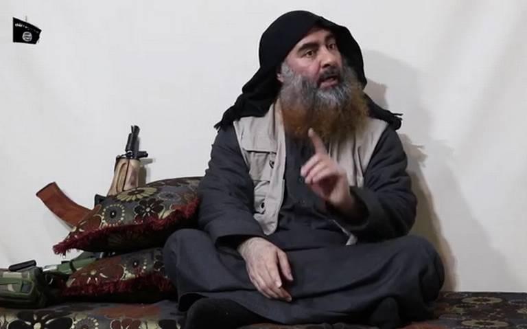 "Abu Baghdadi, el ""califa"" del terror"