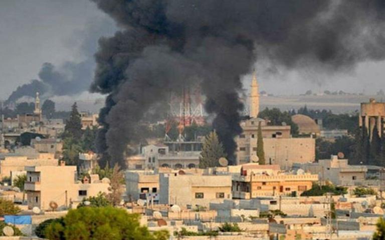 Rusia bombardeó hospitales en Siria; New York Times pública pruebas