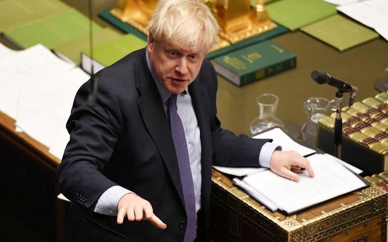Boris convoca a elecciones
