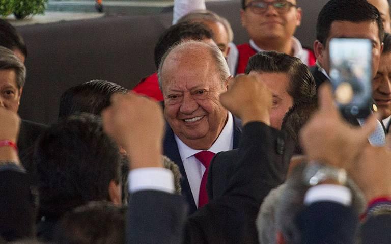 Romero Deschamps tiene al menos siete denuncias en su contra: FGR