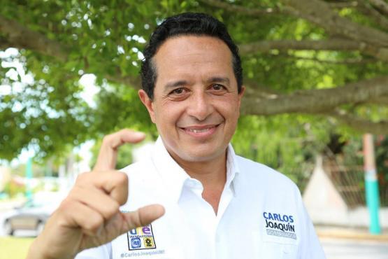 Presupuesto 2020 disminuyó 3 mil millones de pesos: Gobernador de Quintana Roo