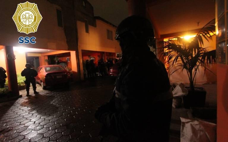 Detienen a El Richi, líder de la Fuerza Anti Unión