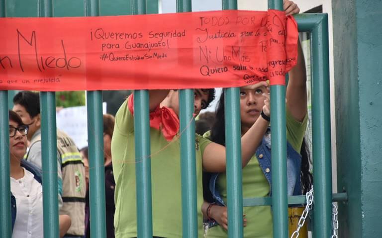 Se dispara la violencia en Celaya