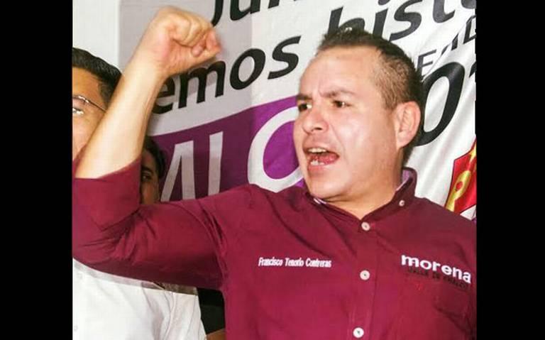 Atacan a balazos al presidente municipal de Valle de Chalco