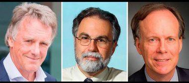 Premios Nobel de Medicina dan esperanza a enfermos de anemia y cáncer