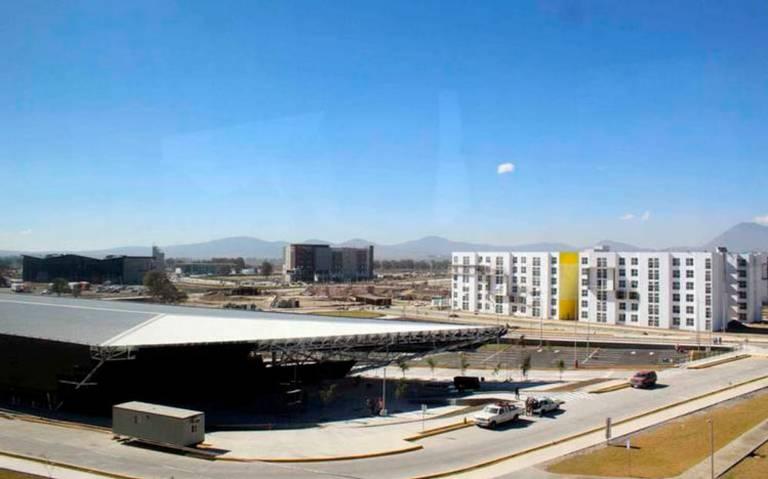 Avalan permanencia de Ciudad Modelo Audi en Puebla
