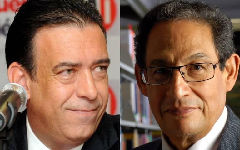 Sergio Aguayo pagará 10 mdp a Humberto Moreira tras perder juicio