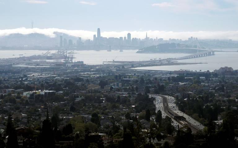Cortan electricidad a millones en California para evitar incendios forestales
