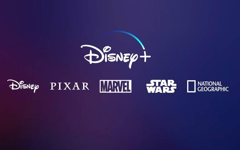 Esto es lo que podrás ver en la plataforma de Disney +
