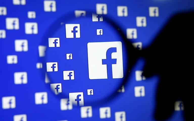 Facebook pagará multa de 579 mil euros por caso Cambridge Analytica