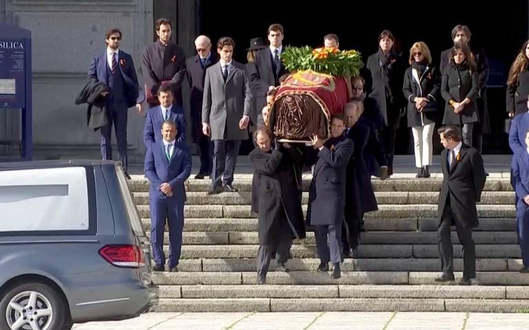 ¿Por qué 44 años después exhumaron al dictador Francisco Franco?