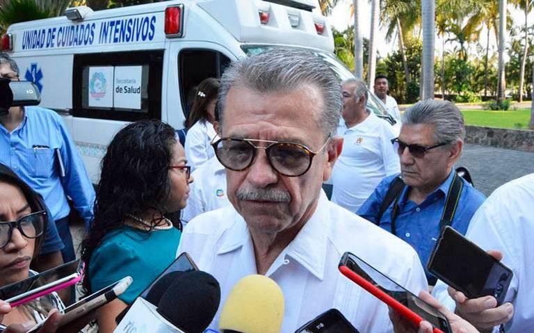 Farmacéutica reclama 7 mdp a Guerrero