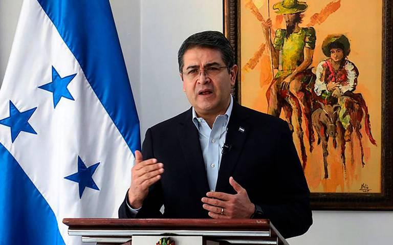 Declaran culpable de narcotráfico a hermano de presidente hondureño en EU