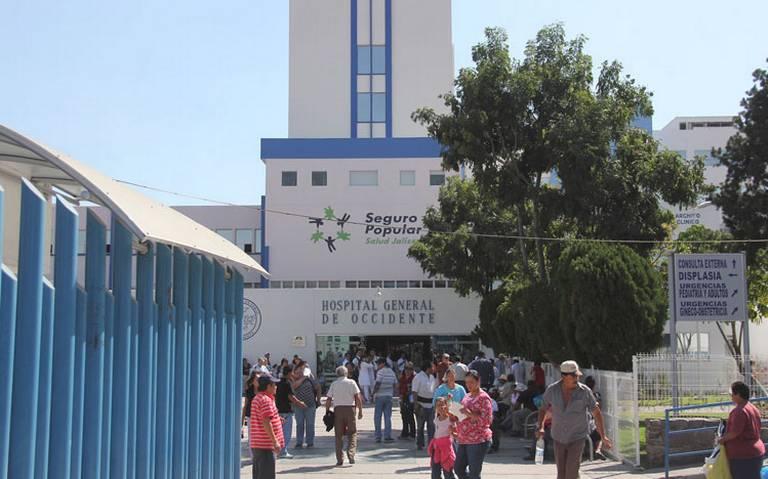 Sin vacuna triple viral, 30 mil niños en Jalisco