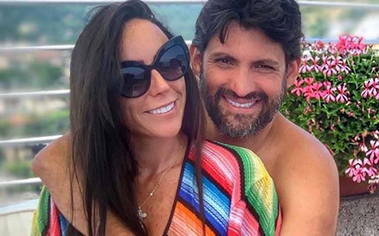 Investigan a Inés Gómez Mont y a su esposo por ¿lavado de dinero?