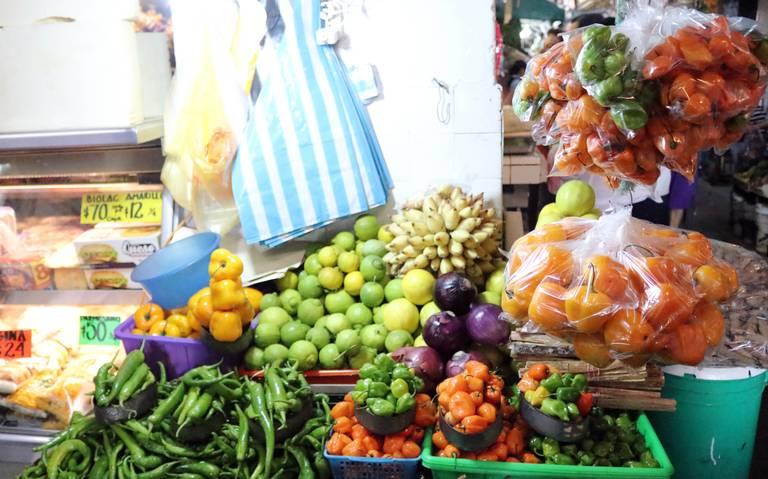 Inflación se mantiene en el objetivo de Banxico