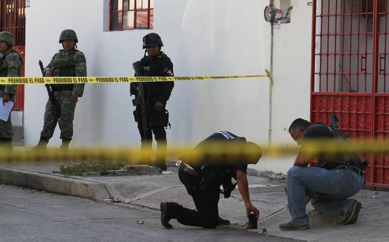 El 71.3% de los mexicanos considera insegura su ciudad: Inegi