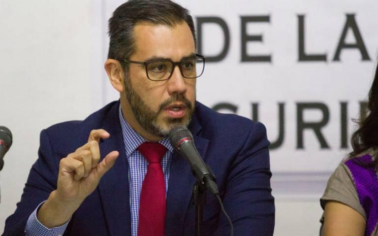Por motivos personales renunció Jesus Orta, confirma gobierno de CDMX