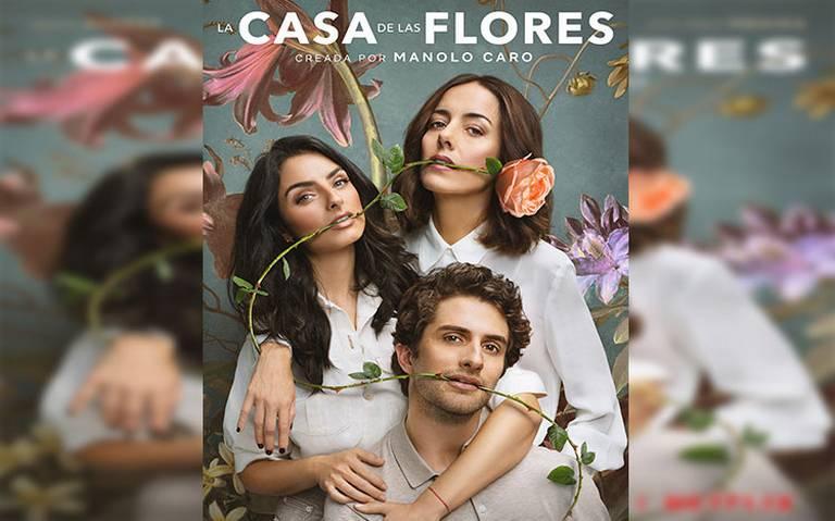 Los De la Mora van por la venganza en la segunda temporada de La Casa de las Flores