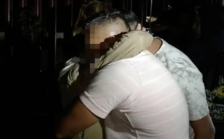 Libres 27 de los 32 detenidos en el operativo en Tepito