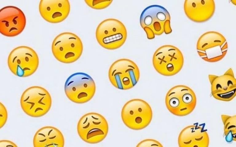 ¡Aquí te decimos cuales son los emojis más populares del 2019!