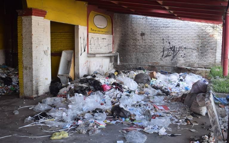 Viven con temor vecinos del Fraccionamiento del Bosque en Mazatlán