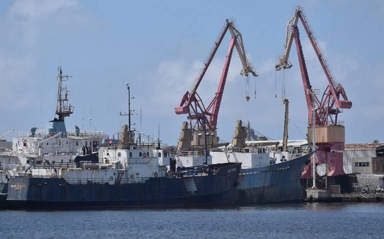 Armadores, en incertidumbre: Persiste panorama gris para la pesca en Mazatlán