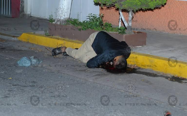 Ejecutan a balazos a hombre en Ecatepec, Estado de México