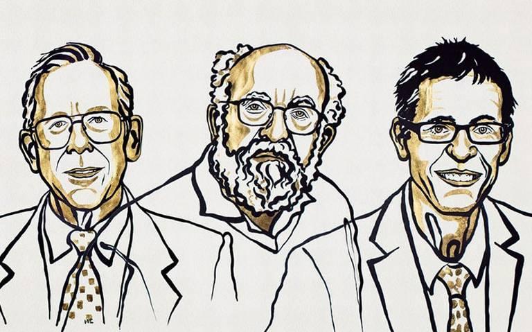 Otorgan Nobel de Física a científicos suizos y de EU por descubrir exoplanetas y el estudio del universo