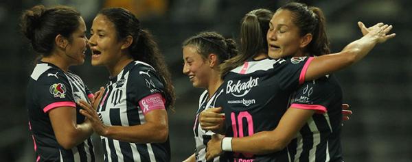 La Fiesta Grande de la Liga MX Femenil toma forma