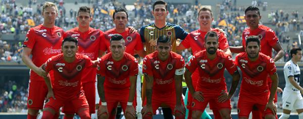Femexfut cubrirá los adeudos a jugadores del Veracruz