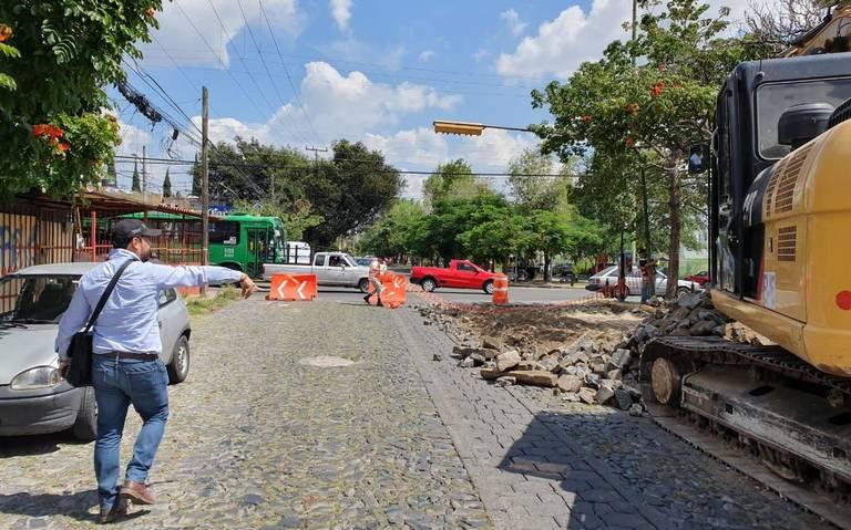 SIOP arranca ocho proyectos de mejoramiento urbano integral en municipios del AMG