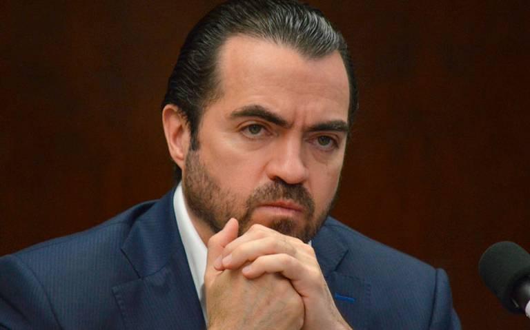 Investigan al secretario del Cuauh por presuntamente ser prestanombres de Javier Duarte