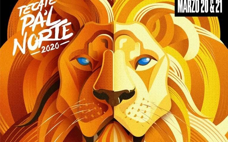 Mezcla de géneros en Pal´Norte 2020 con El Potrillo, Daddy Yankee y The Strokes