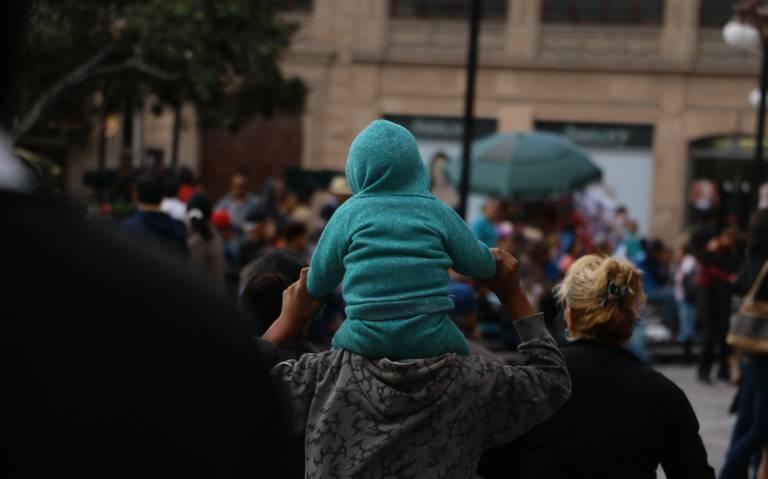 Impide mala legislación la adopción de niños
