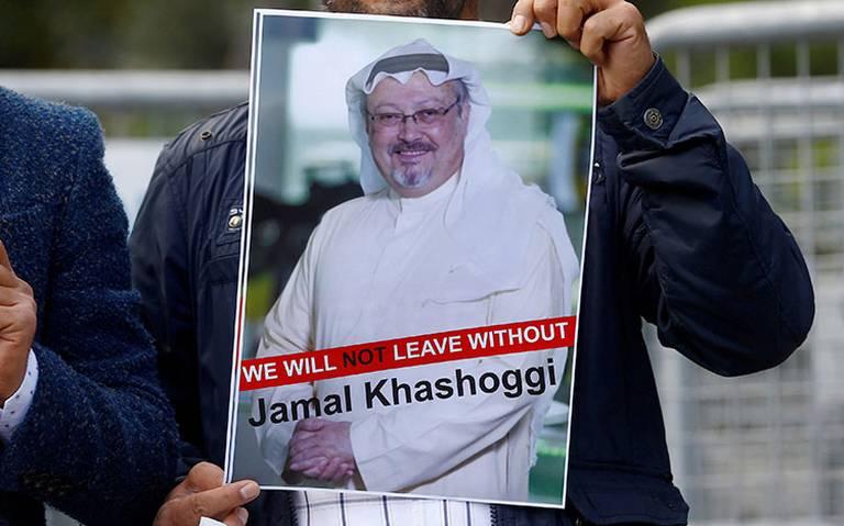 Reporteros sin Fronteras instan al G20 a defender libertad de prensa en Arabia Saudita