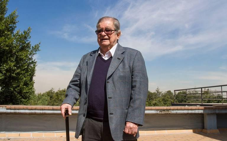 Miguel León-Portilla, un pionero del estudio de la filosofía náhuatl