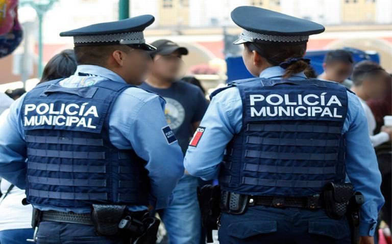 Cinco corporaciones policíacas, con la mayor percepción de corrupción en Puebla