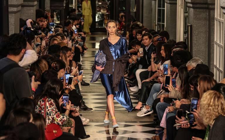El Mercedes-Benz Fashion Week celebra la evolución de la moda