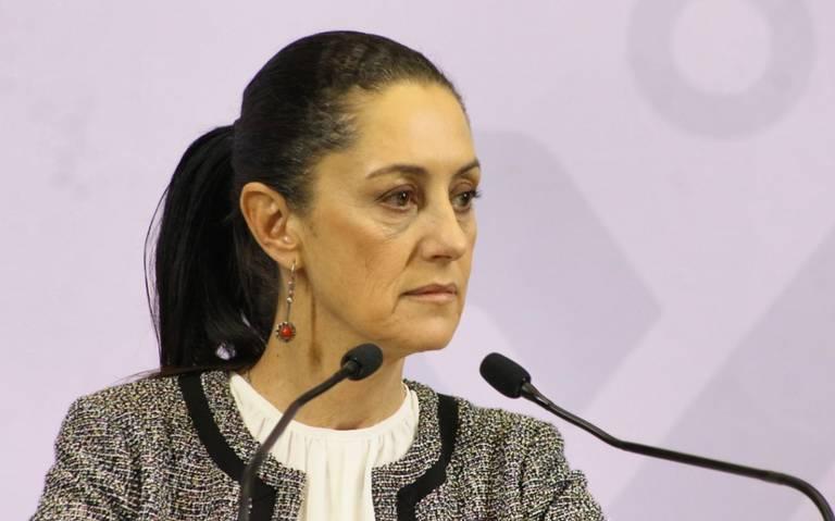 Sheinbaum asegura que no habrá fiscal carnal en CDMX
