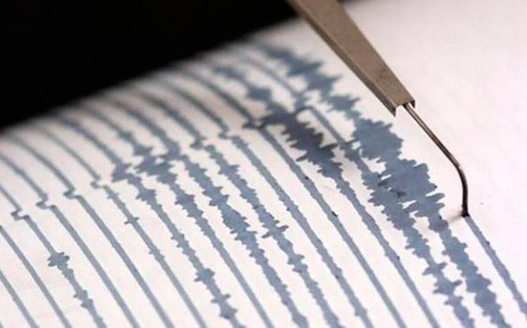 Sismo de magnitud 5.3 despierta a todos en Salina Cruz, Oaxaca