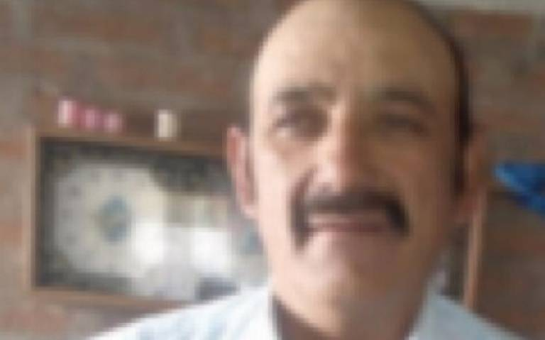 Encuentran sin vida al activista Cruz Soto en Chihuahua